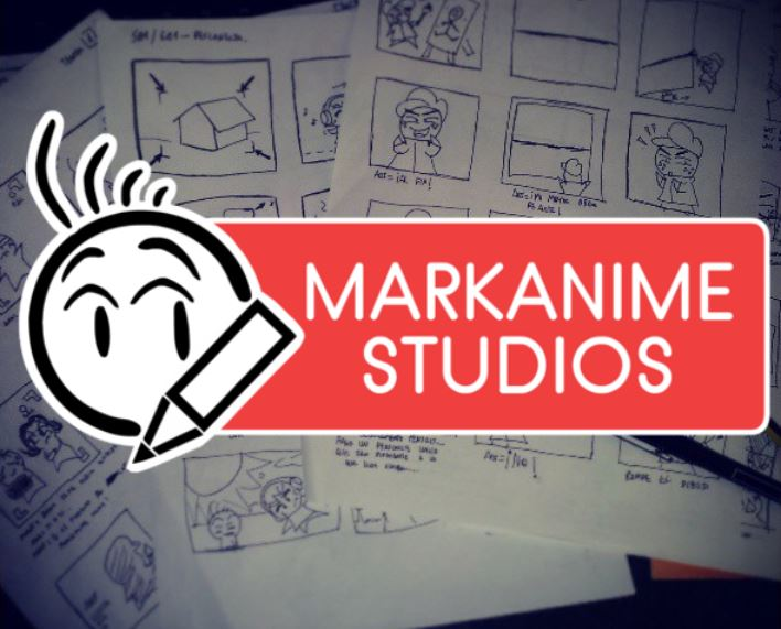 A small animation studio driven by passion, We only want to make videgames and cartoons!